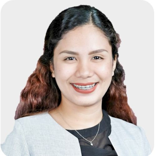 Syra - Filipino Teacher in Dubai: Syra has a three-year rich e...