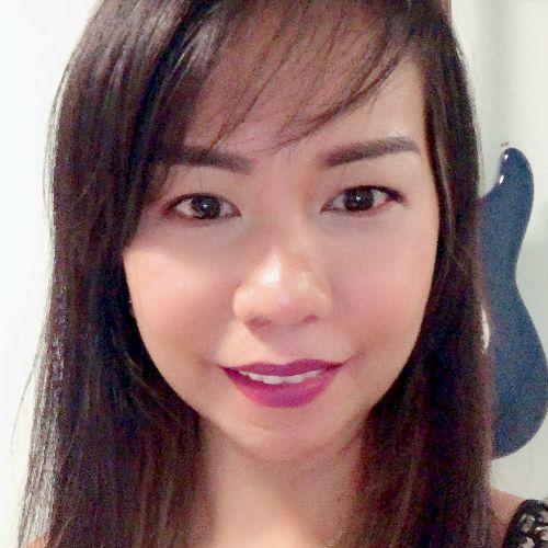 Jackielyn - Filipino Teacher in Hong Kong: I am an enthusiasti...