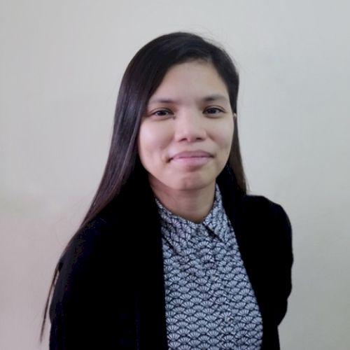 Kristyn - Filipino Teacher in Hong Kong: Hi, I am Tyn and I ju...