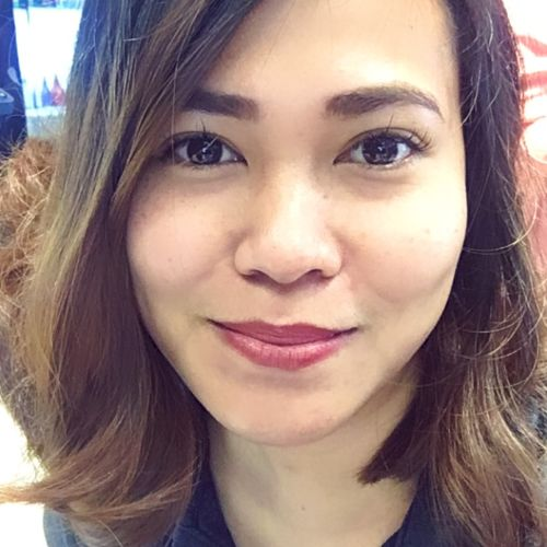 Lea - Filipino Teacher in Hong Kong: i love sharing my knowled...
