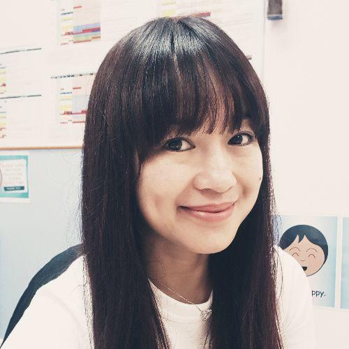 Shella - Filipino Teacher in Hong Kong: My name is Shella, I a...