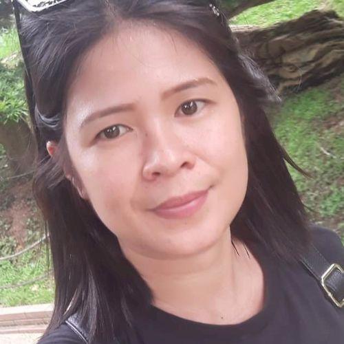 Shenalyn - Filipino Teacher in Hong Kong: I'm Shenalyn. A moth...