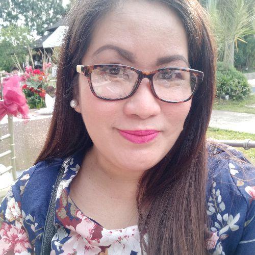 Sheila - Filipino Teacher in Manila: I am a housewife and I ha...