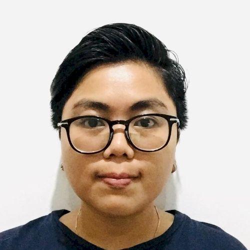 Kathy - Filipino Teacher in Perth: I am a native Filipino, but...