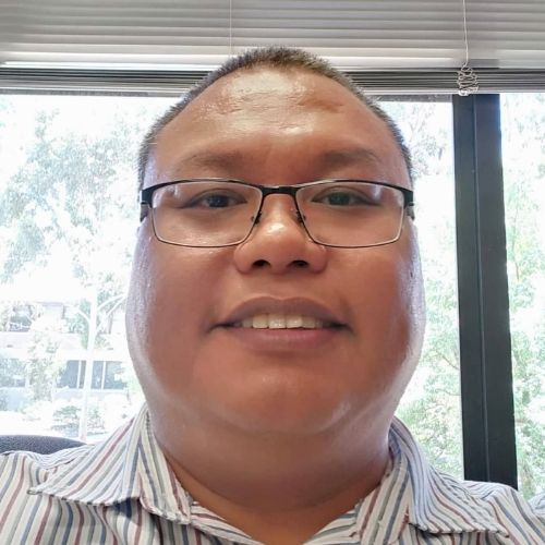 Marco - Filipino Teacher in Perth: I currently a doctoral stud...