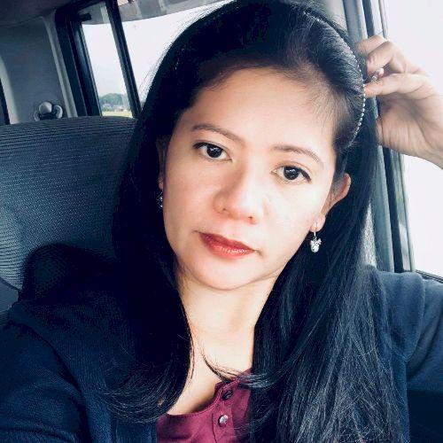 Maria - Filipino Teacher in Perth: I'm from the Philippines bu...
