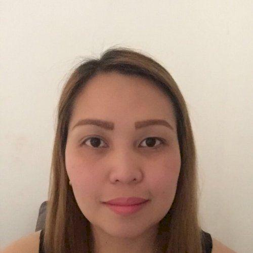 Louriane - Filipino Teacher in Singapore: Hello! I am Louriane...