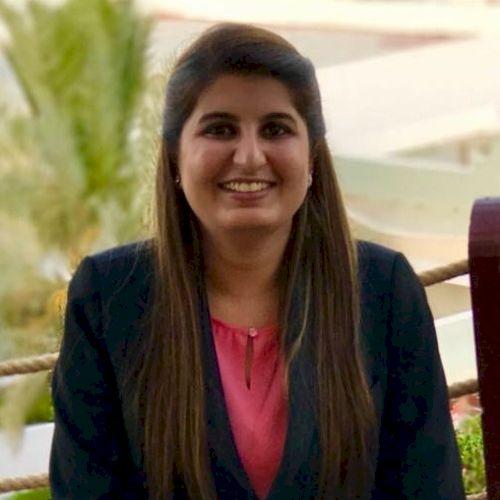 Neha - French Teacher in Abu Dhabi: I am a French Language Pro...