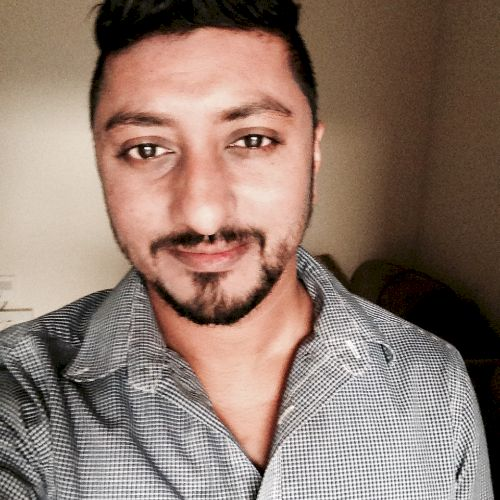 Kevin - French Teacher in Adelaide: I am Kevin from Mauritius ...