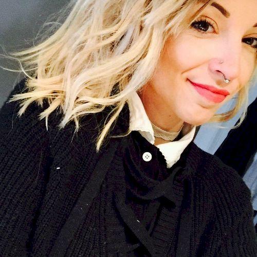 Allyson - French Teacher in Berlin: Hi, I am Allyson! I am a F...