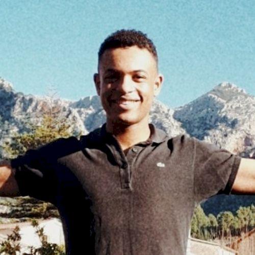 Mouaâd - French Teacher in Berlin: Hi all, I am Mouaad!  I am...