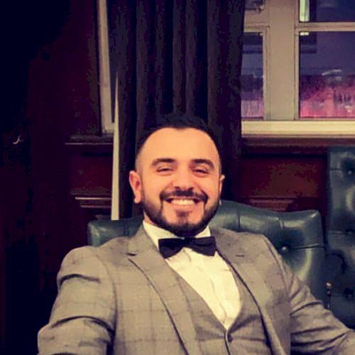 Mohamed - French Teacher in City Of London: Hi, I'm Mohamed ...