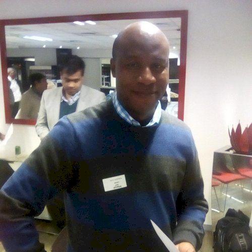 Kanku - French Teacher in Johannesburg: Hi, I'm Kanku! I have ...