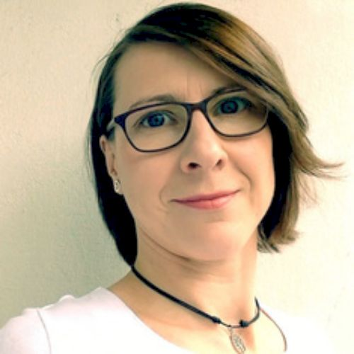 Christiane - German Teacher in Berlin: Hi, I'm a freelance lan...
