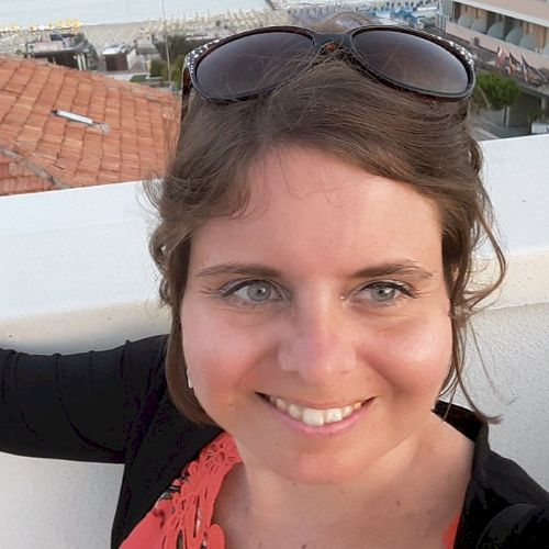 Antonia - German Teacher in Cape Town: I was born & raised in ...