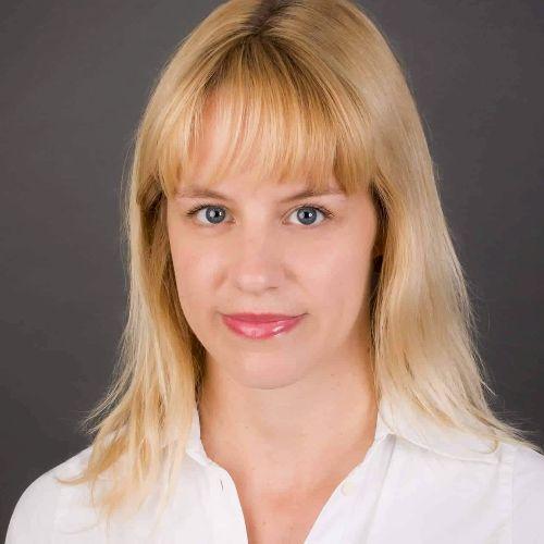 Astrid - German Teacher in City Of London: German native speak...