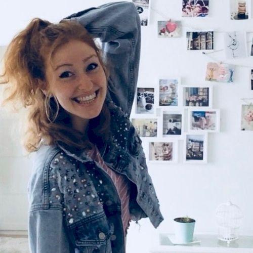 Kat - German Teacher in City Of London: Hi there! My name is K...