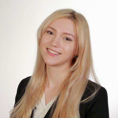 Marina - German Teacher in Seoul: I am a German female living ...