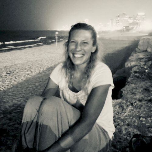 Anna - German Teacher in Tel Aviv: My name is Anna and I have ...