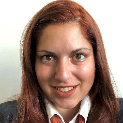 Eirini - Greek Teacher in City Of London: I have a Bachelor's ...