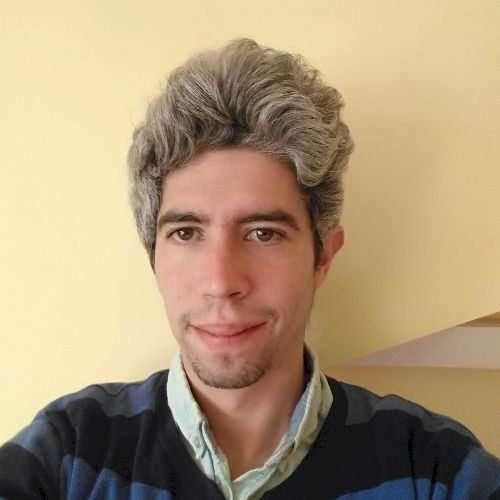Orr - Hebrew Teacher in Amsterdam: I am very patient. Can teac...