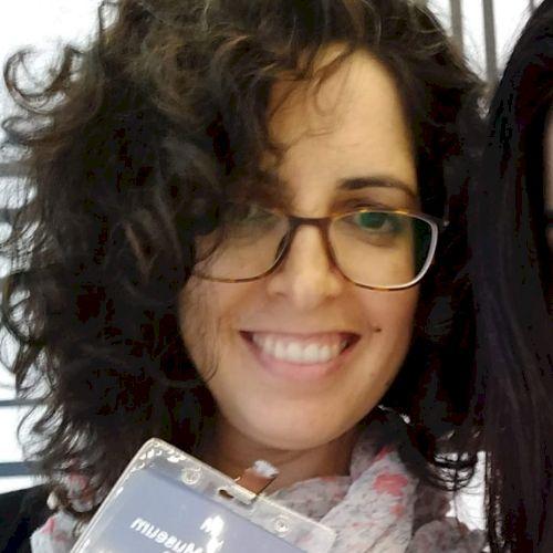 Maia - Hebrew Teacher in Singapore: Shalom! I'm Maia, a native...