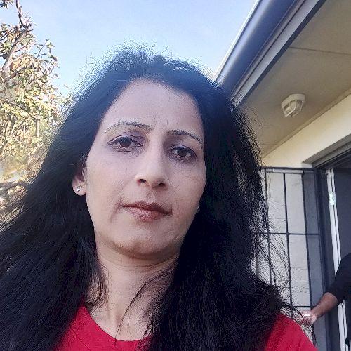 Anuradha - Hindi Teacher in Adelaide: Hi, My name is Anu and I...