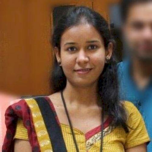 Neha - Amsterdam: Namaste! I am from India currently residing ...