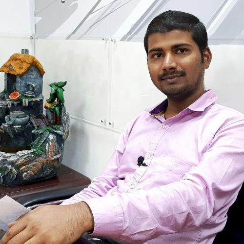 Jitendra - Hindi Teacher in Doha: I completed a master's degre...