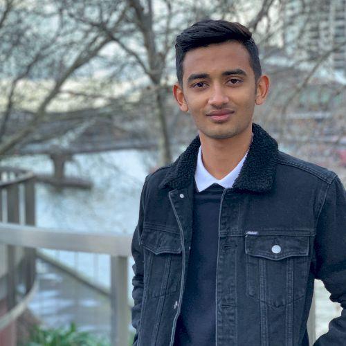 Nimit - Sydney: Hello there, Namaste! I'm a student studying...