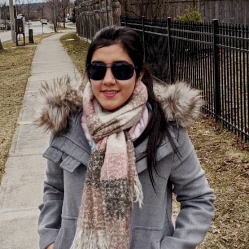 Zainab - Hindi Teacher in Toronto: I am a lawyer by profession...