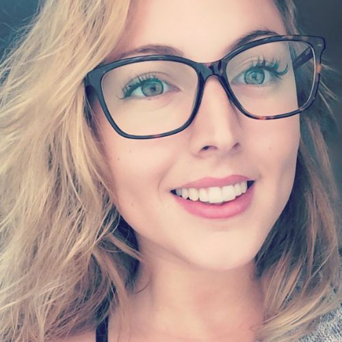 Viktória - Hungarian Teacher in Amsterdam: I'm Hungarian and ...