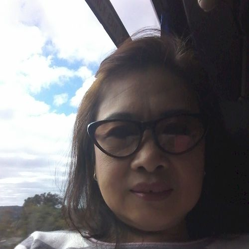 Suliani - Indonesian Teacher in Canberra: I am Chinese Indones...