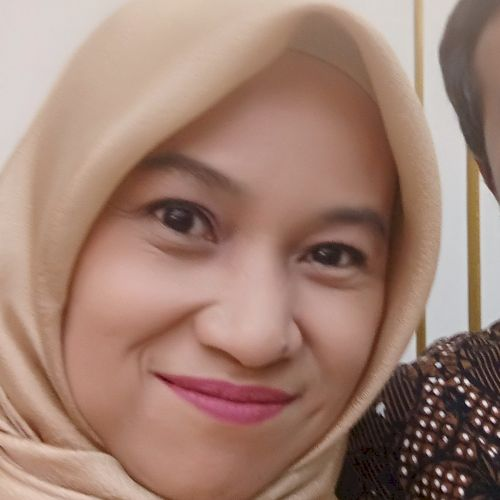 Alvitania - Indonesian Teacher in Jakarta: I have been spoken ...
