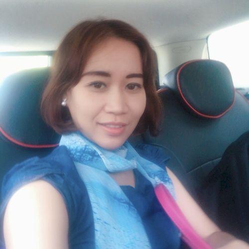 Hanna - Indonesian Teacher in Jakarta: I am working as an Engl...