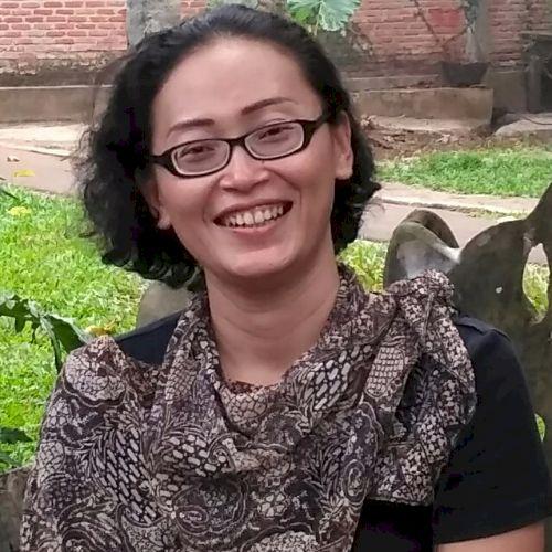 Indriyaningsih - Indonesian Teacher in Jakarta: Hello everyone...