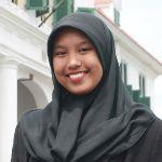 Nadhira - Indonesian Teacher in Jakarta: My name is Nadhira an...
