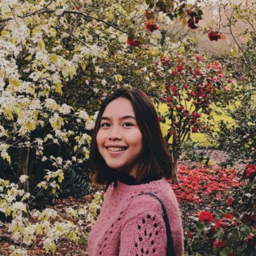 Yunisa - Indonesian Teacher in Melbourne: Hi! I am Yunisa and ...