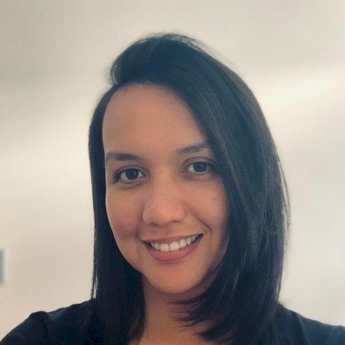 Rachel Alvernia - Perth: Hey, my name is Rachel.  I'm Indone...