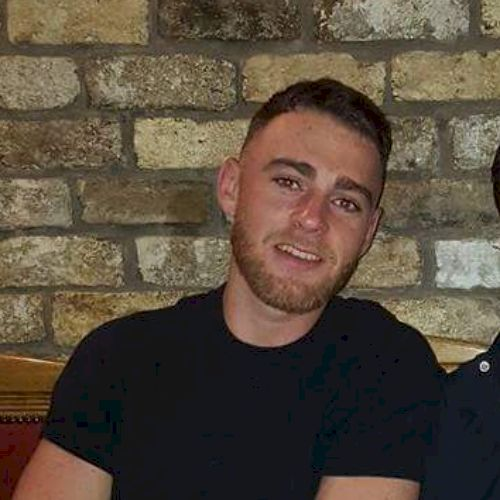 Aaron - Irish Teacher in Dublin: I am a very energetic Irish m...
