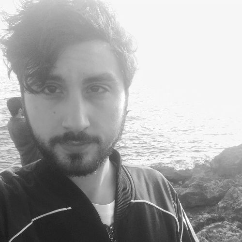 Melechì - Berlin: Hello everyone! I am Fabrizio from Italy. I...