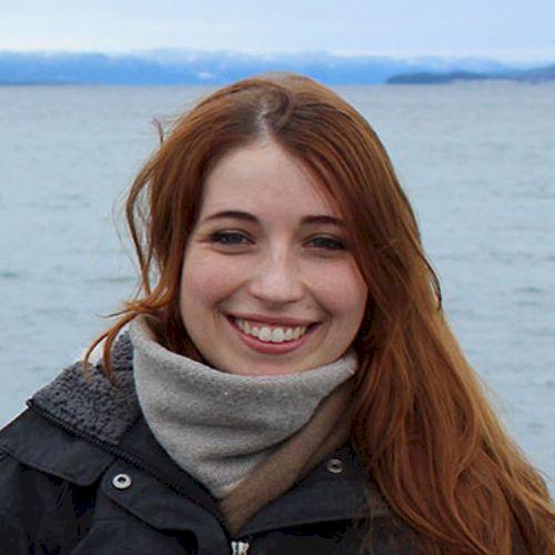 Roberta - Italian Teacher in Bruxelles: Hello! I'm Roberta and...