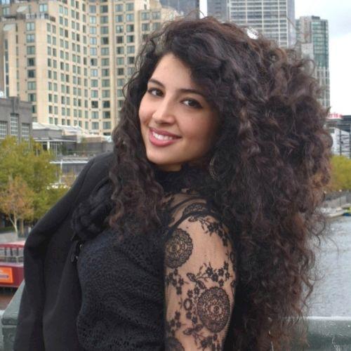 Francesca - Italian Teacher in Melbourne: Hello everyone! Ciao...