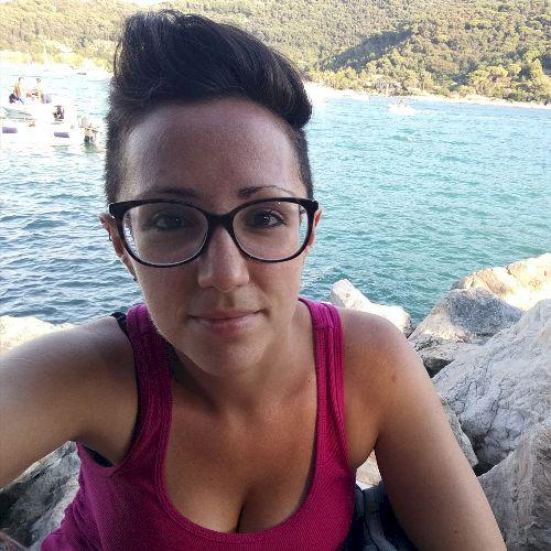 Elena - Italian Teacher in Sydney: My name is Elena, I'm an ...