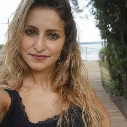 Mara - Italian Teacher in Wellington: I am Mara, 25 years old ...