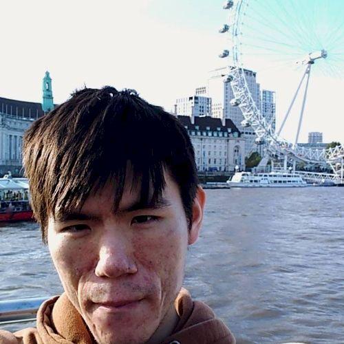 Ryo - Japanese Teacher in Dublin: I am Ryo from Japan and a un...