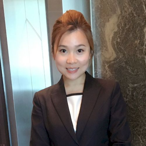Joanne - Japanese Teacher in Hong Kong: Hello! I am Joanne fro...