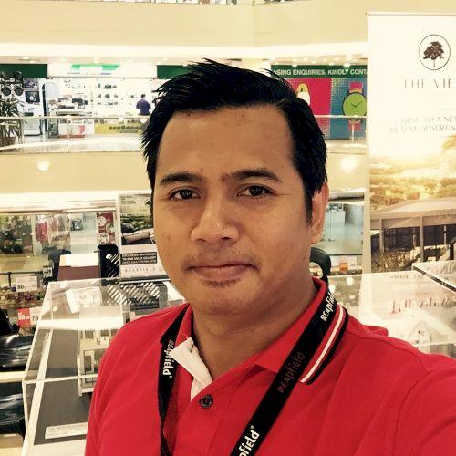 Md Yazid - Japanese Teacher in Kuala Lumpur: I'm Malaysian b...