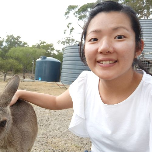 Emi - Japanese Teacher in Sydney: I always have respect for ot...