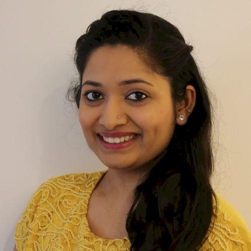 Meghana - Kannada Teacher in Berlin: I am a Postgraduate who i...